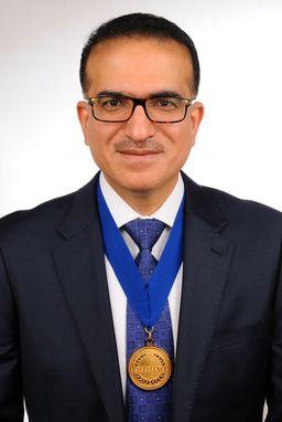 د. إبراهيم العرادي