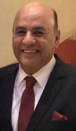 د. محمد أبو عوصة