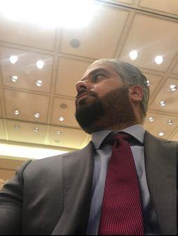 م.محمد شرهان الشمري