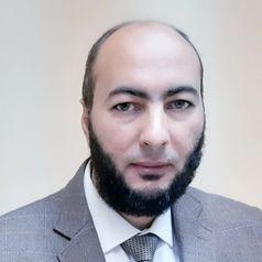Dr. Ahmed Abdulaziz AlBuhairi