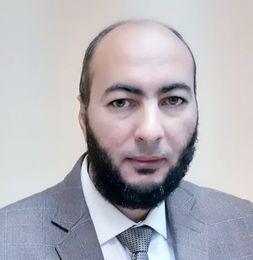 Dr. Ahmed Abdulaziz Al-Buhairi