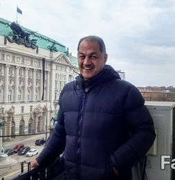 Ahmed Saudi