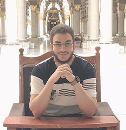 Anas Ahmed Alazzazy