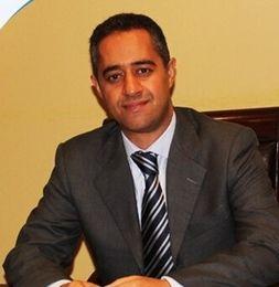 Dr. Abdullah Gholoum