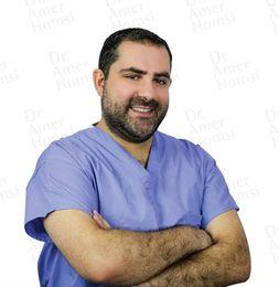 Dr. Amer Homsi