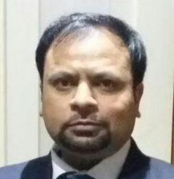 Dr. Atiqur Rahman Khan