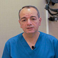 Dr. Ahmad Sami