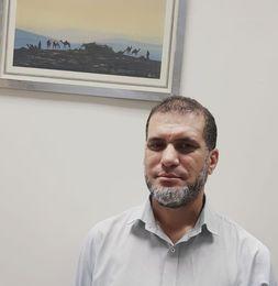 Dr. Abdulhamid Abdullah