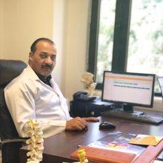 Dr. Ahmed Sakr