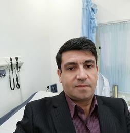 Dr. Anwar Mzyd