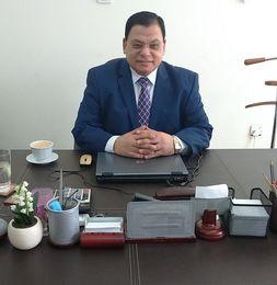 د. أشرف أبو السعود