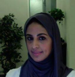 Dr. Bashayer Mubarak