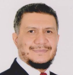 Dr. Emad Yassin