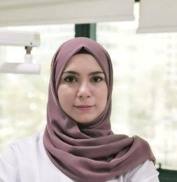 Dr. Eman Awad
