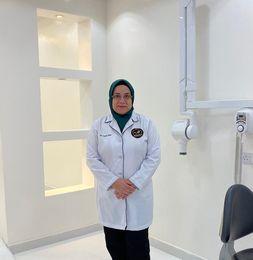 Dr. Fadia Alalo
