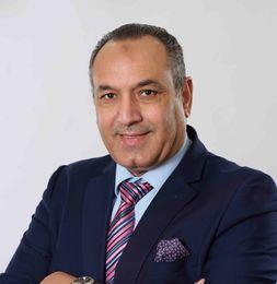 Dr. Hossam Ashour