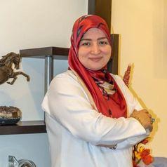 د. حنان الغوابي