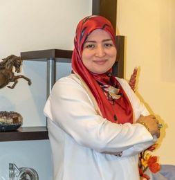 Dr. Hanan El-Ghawaby
