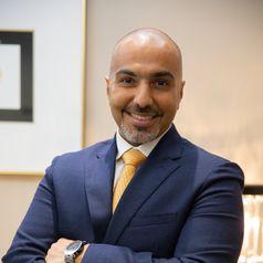 Dr. Hamad Bahbahani