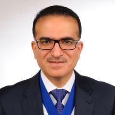 د.إبراهيم العرادي
