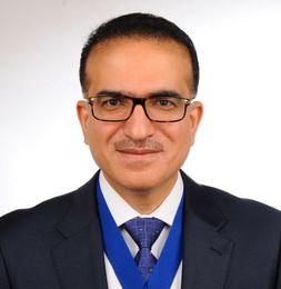 Dr.Ibrahim Alaradi