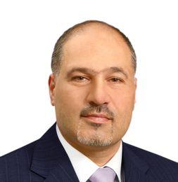 Dr.Isam Musharbash
