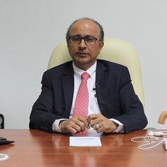 د. خالد الشرف