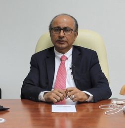 Dr. Khalid Al-Sharaf