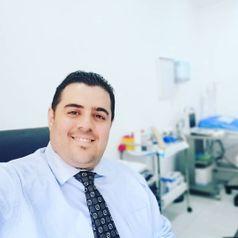 Dr. Mosab AlMomani