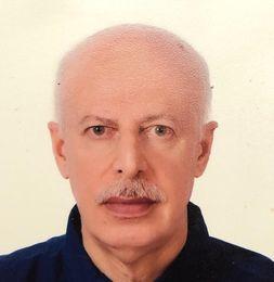 Dr. Mohammed Obeidin