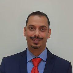 د. محمد الرحبي