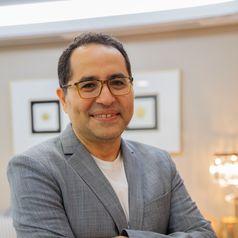 د. محمد رشدي