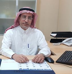 Dr.Mohammed Al-Hijab