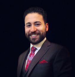 Dr.Eng. Mohammed Al-Refai