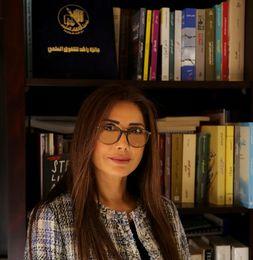 Dr. Nadia Buhannad