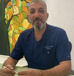 Dr. Nashat Al-Arbid