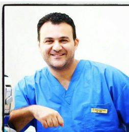 Dr. Nabil Al-Khatib