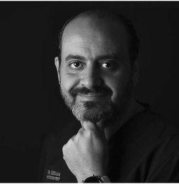Dr. Oussama Alaoui