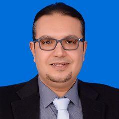 Dr. Sayed Mahjoub