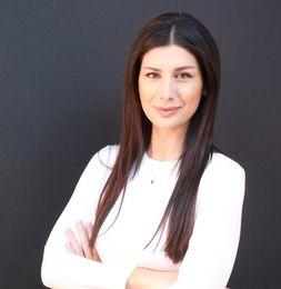 Dr. Sarah Almnaquel