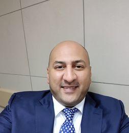 Dr. Sulaiman AlKhashan