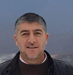 Dr. Saeed Alkhateb