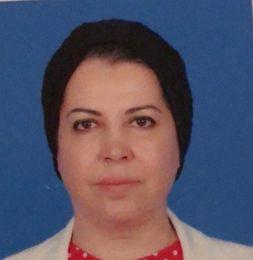 Dr. Sawsan Madhi