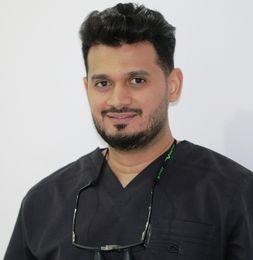 Dr.Sherif Shawqi
