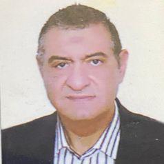 د. ايهاب احمد باشا