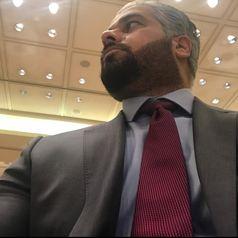 Dr. Eng. Mohammad Sharhan AlShammari