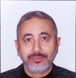 Hisham Dabsh