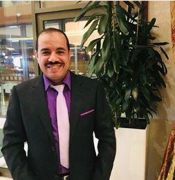 Hussam Hejazy
