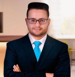 Dr. Mohammad Ramadan