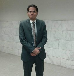 Nasr Suleiman